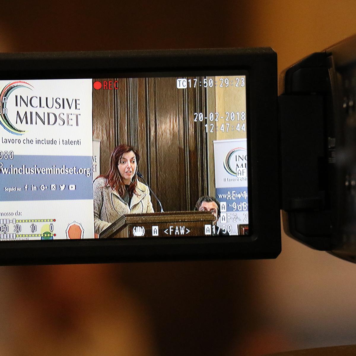 Video reportace e creazione contenuti
