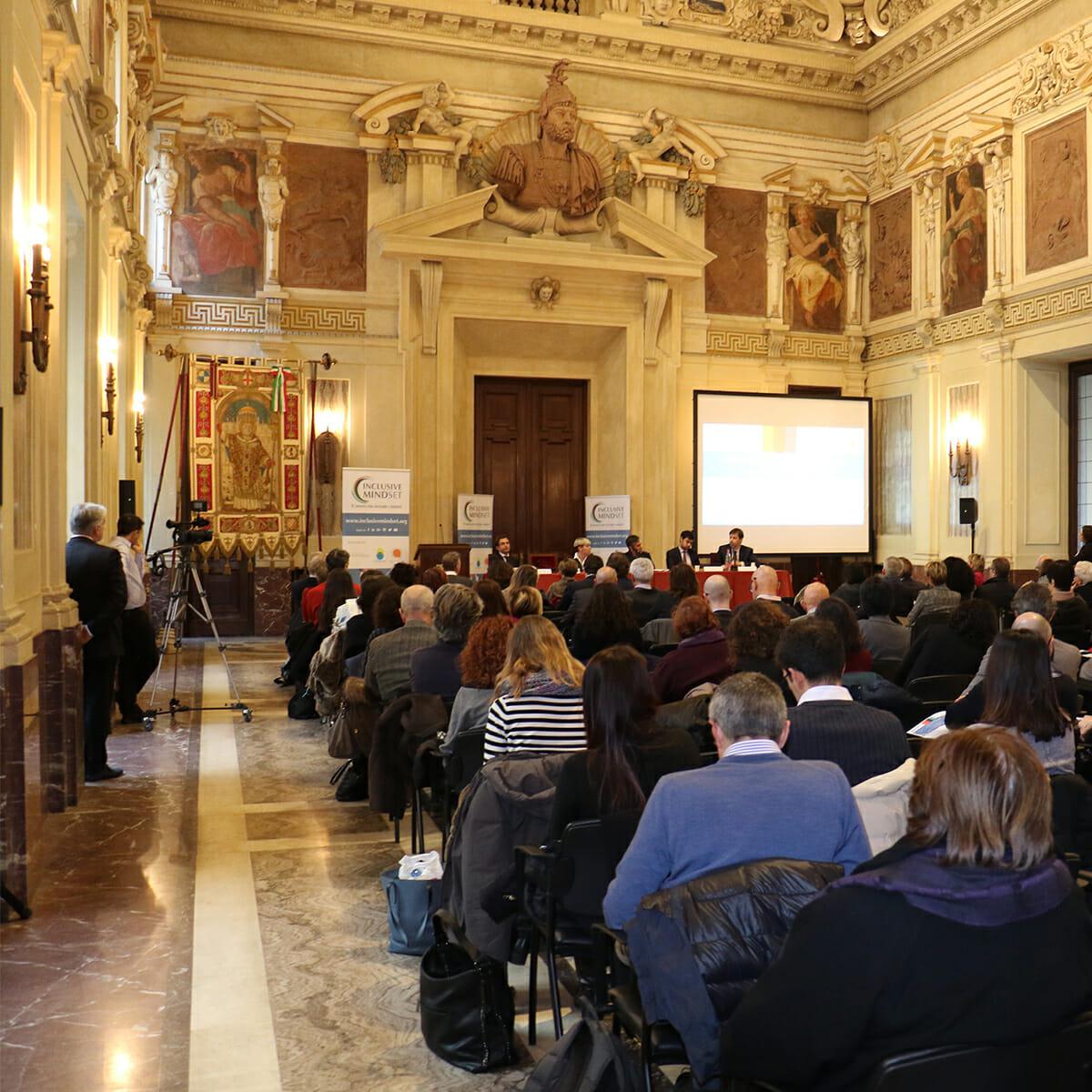 Palazzo Marino, Comune di Milano: una delle Academy Inclusive Mindset